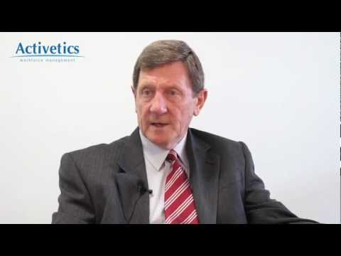 Q&A with Wayne Bishop - Activetics Workforce Management [Part 2]