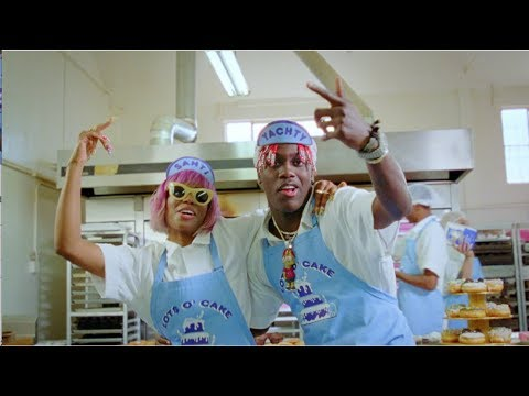 Diplo - Worry No More (Feat. Lil Yachty & Santigold) (Official Music Video)