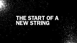 Watch the Trade Secrets Video, D'Addario NYXL Strings - THE START OF A NEW STRING