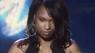 Jennifer Hudson   I Have Nothing