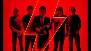 AC/DC - Realize ( LYRICS )