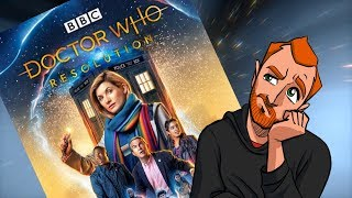 Doctor Who Series 11: The Aftermath