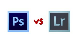 Photoshop vs Lightroom: which is the best software for you?