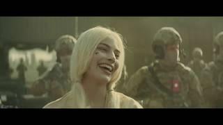 Airport Suit Up Scene  Suicide Squad 2016 Movie ClipFull HD,1920x1080