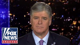 Hannity: House trial managers a 'gift' to Donald Trump