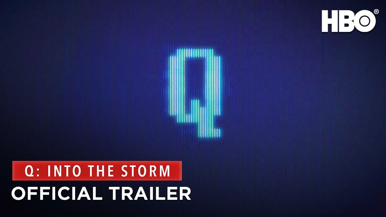 Trailer de Q: Into the Storm