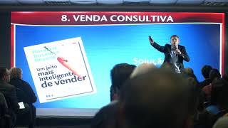 Palestra Venda Consultiva com Erik Penna