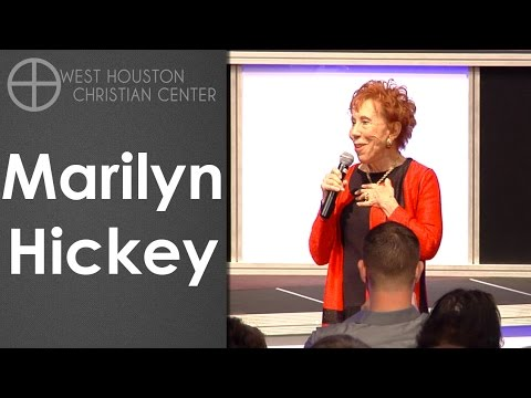 revelation explained by marilyn hickey ministries names
