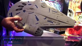 Hasbro Solo: A Star Wars Story Millennium Falcon
