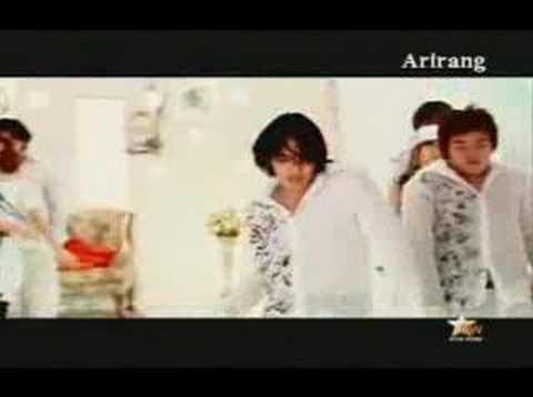 Sugar- Shine MV