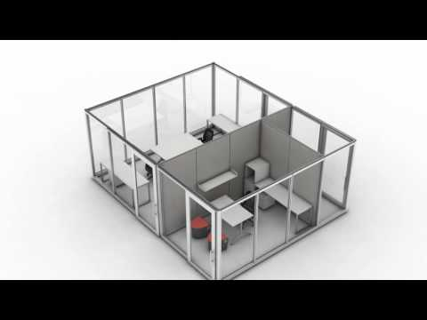 NeoCon Animation - Spatial Kit of Parts