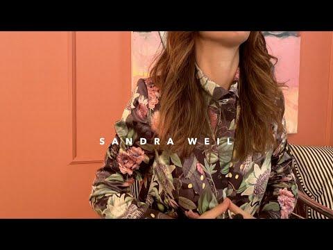 Fashion Week presenta: Sandra Weil