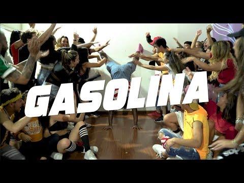 GASOLINA - Daddy Yankee | Choreography by Emir Abdul Gani