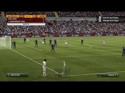 FIFA 13 ONLINE - 7 - 0 TOTAL VICTORY