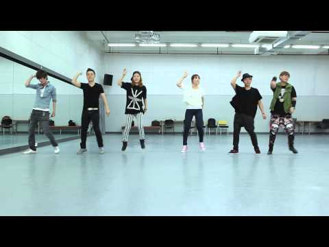 'Only One' Dance Cover M/V - 2014 Incheon Asiad Song