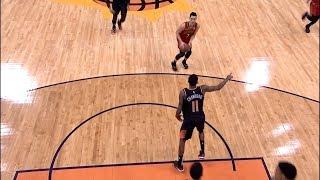 Jeremy Lin Highlights - Hawks at Suns 2/2/19