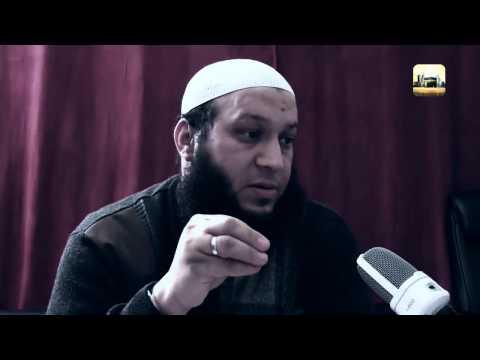 Unterscheidet der Islam zwischen den Hautfarben - Sheikh Abdellatif