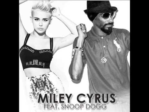 Baixar Snoop Dogg feat. Miley Cyrus - Ashtrays and Heartbreaks