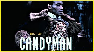 Best of: CANDYMAN