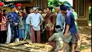 52.Người thợ mộc Nam Hoa  - Film Cổ Tích Việt Nam [ Full - FilmCoTich ]