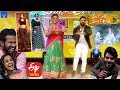 Roja, Shekar master dance to Sanmajavaragama song in Ugadi 'Pandaga Sir Pandaga Anthe' - Promo
