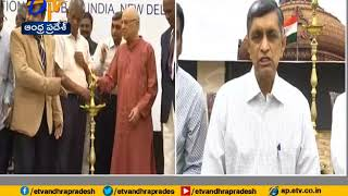 JP expresses anguish on Governor's System @ India Next..