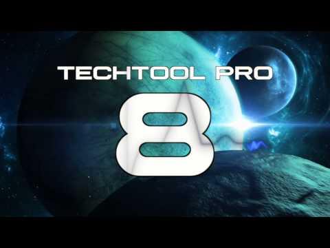 TechTool 8 Promo