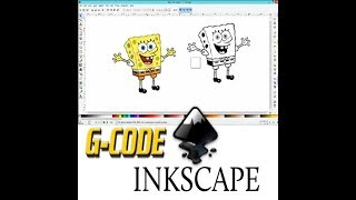 Create G-Code for GRBL directly from an Inkscape SVG and