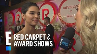 "Kendall Jenner Is the ""Cool Aunt"" & Has Special Bond With Stormi 