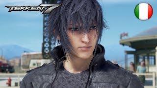 Tekken 7 - DLC 3 Noctis