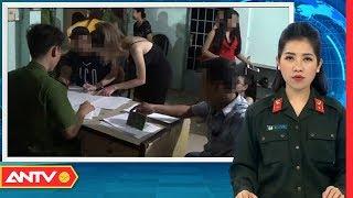 Bản tin 113 Online cập nhật  hôm nay | Tin tức Việt Nam | Tin tức mới nhất ngày 10/10/2018 | ANTV - YouTube