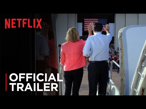 MITT - Official Trailer - A Netflix Original Documentary - HD - Smashpipe Entertainment