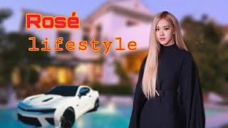 Rosé (Blackpink) Lifestyle 2021✦ Age,Family,Boyfriend & More