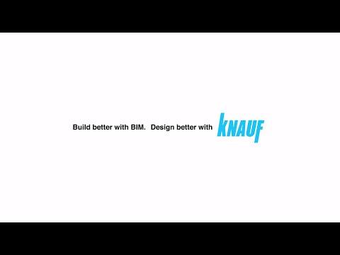 Knauf - Hospital BIM Project