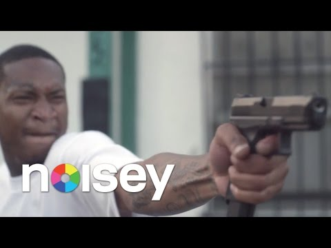 """YG - """"Bicken Back Being Bool"""" (Official Video)"""