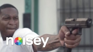 "YG - ""Bicken Back Being Bool"" (Official Video)"