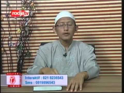 Ustadz Abu Yahya Badrussalam Lc [23-10-2012] Keutamaan Ilmu - Rodja TV