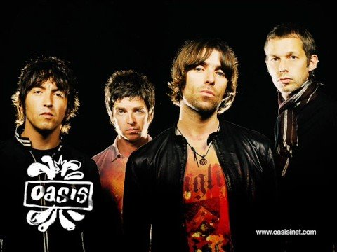 Oasis - The Turning (Alt Version #4 - Dig Out Your Soul Bonus Track)