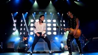 The King of Pop Show  Starring TJ