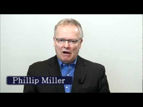 Phillip Miller offers advice of how to go about attaining a fair settlement regarding your personal injury claim