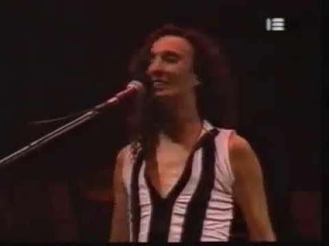Fito Paez- Concierto en Velez(Unicef)- 1993- Completo-