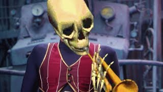 We Are Number One but it's Spooky