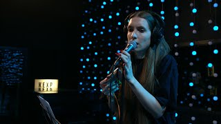 Dry Cleaning - Full Performance (Live on KEXP)