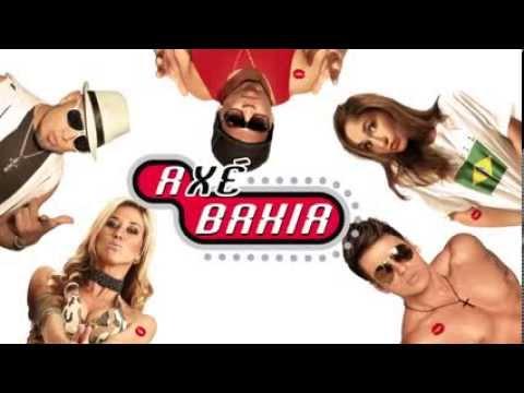 Baixar Axé Bahia - Cha Cha Cha