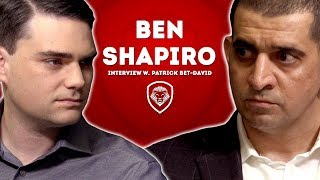Ben Shapiro Destroys Hillary Clinton