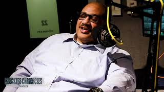 Reggie Wright: Suge Knight might have pulled a Tekashi to keep Harry-O locked up!