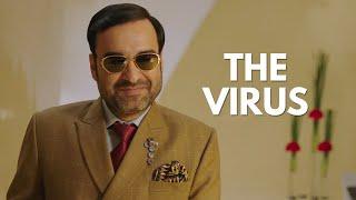 The Virus | Fukrey Returns | Pankaj Tripathi | Richa Chadha | Pulkit S | Varun S | Ali F | Manjot S