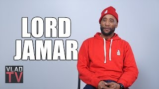Lord Jamar on Omarosa Thinking She was Special, WH Saw No Future with Her (Part 9)