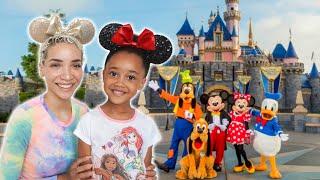 Surprise Trip to Disney World!   Disney Vlog 2021