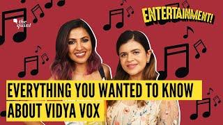 Know about 'Pallivaalu Bhadravattakam' Vidya Vox..